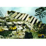 1990年 フィリピン地震