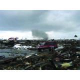 2004年 インドネシア スマトラ沖地震