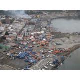 2011年 チリ中部沿岸の地震